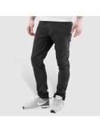 Volcom Straight Fit Jeans 2x4 Denim schwarz