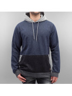 Volcom Sweat à capuche Threezy Novelty bleu