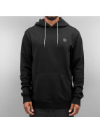 Volcom Sweat à capuche Single Stone noir
