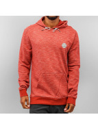 Volcom Sweat à capuche Stockpile rouge