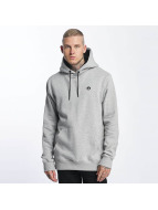 Volcom Sweat capuche Single Stone gris