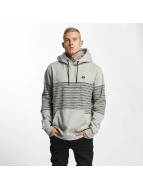 Volcom Sweat capuche Threezy gris