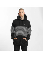 Volcom Sweat capuche Threezy noir