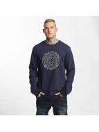 Volcom Swetry Supply Stone niebieski