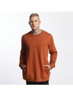 Volcom Swetry Single Stone pomaranczowy