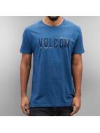Volcom T-paidat Warble sininen