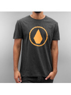 Volcom T-Shirt Jag black