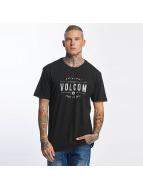 Volcom T-Shirt Garage Club black