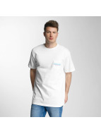 Volcom T-Shirt Shred Head blanc