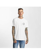 Volcom T-Shirt On Look Basic blanc