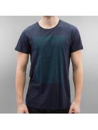Volcom T-Shirt Vibration bleu