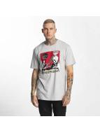 Volcom t-shirt Head Case Basic grijs