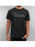 Volcom T-Shirt Cycle noir