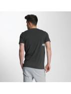 Volcom T-Shirt Mag Explodes schwarz