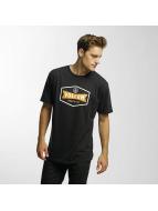 Volcom T-Shirt Budy Basic schwarz