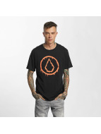Volcom T-shirt Sludgestone Basic svart