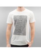 Volcom T-Shirt Vibration weiß
