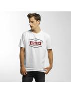 Volcom T-Shirts Budy Basic beyaz