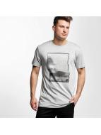 Volcom T-Shirty UP Basic szary