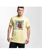 Volcom T-Shirty Scarro zólty