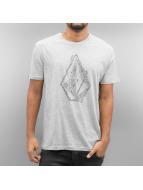 Volcom T-skjorter Volcontour grå