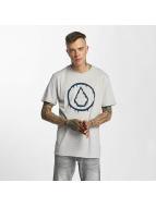 Volcom T-skjorter Sludgestone Basic grå