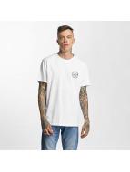 Volcom T-skjorter On Look Basic hvit