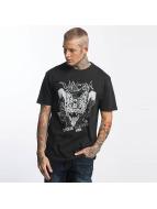 Volcom T-skjorter Petit svart