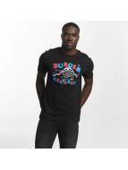 Volcom T-skjorter Wiggle Basic svart