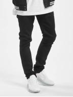 Volcom Tynne bukser 2x4 Denim svart
