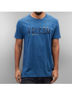 Warble T-Shirt Smokey Bl...