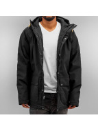 Wenson Winter Parka Blac...