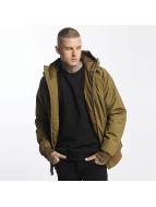Volcom Winter Jacket Hernan beige