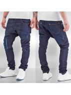 VSCT Clubwear Antifit Spencer Low Crotch синий