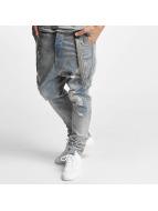 VSCT Clubwear Brad Slim Jeans Totally Destroyed Blue