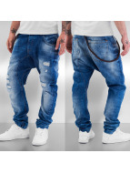 VSCT Clubwear Spencer Low Crotch Anti Fit Jeans Acid Washed Vintage