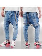 VSCT Clubwear Brad Slim Antifit Jeans Light Blue Moonwash