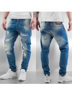 VSCT Clubwear Antifit Hank Twisted blau