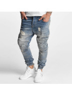 VSCT Clubwear Noah Biker Jeans Totally Destroyed