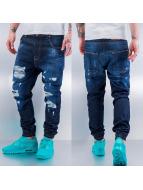 VSCT Clubwear Antifit Noah Cuffed bleu