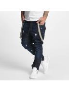 VSCT Clubwear Antifit-farkut Brad indigonsininen