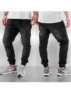 VSCT Clubwear Antifit-farkut Ninja musta