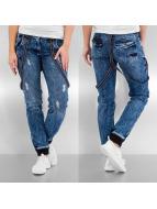 VSCT Clubwear Antifit-farkut Bente sininen