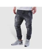 VSCT Clubwear Antifit Norton Cuffed Slim grau