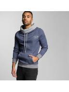 VSCT Clubwear Bluzy z kapturem Tube indygo