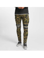 VSCT Clubwear Warrior Cargo Pants Camouflage