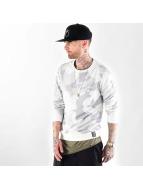 Crewneck Sweater White C...