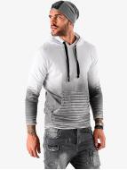 VSCT Clubwear Hoodie Biker grey