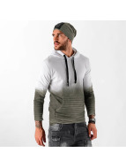 VSCT Clubwear Hoodie Biker vit