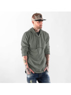 VSCT Clubwear Hoodies Layer khaki